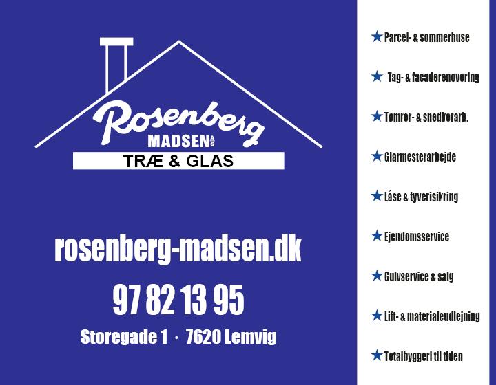 Rosenberg-Madsen