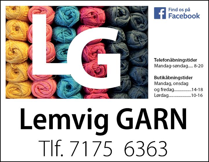 Lemvig Garn